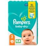 Pampers Baby Dry Gr.3 6-10kg 42 Stück
