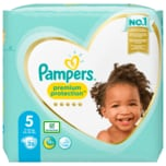 Pampers Premium Protection Gr.5 11-16kg 26 Stück