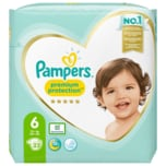 Pampers Premium Protection Gr.6 13-18kg 23 Stück