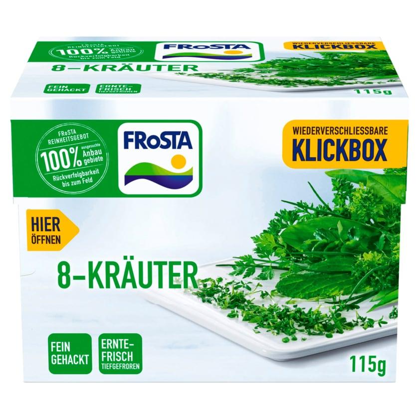 Frosta 8-Kräuter 115g