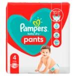 Pampers Baby Dry Pants Gr.4 9-15kg 32 Stück