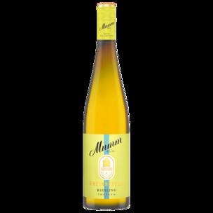 Mumm & Co. Weißwein Riesling Qualitätswein trocken 0,75l