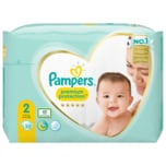 Pampers Premium Protection Gr.2 4-8kg 32 Stück
