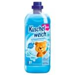 Kuschelweich Weichspüler Sommerwind 1l, 31WL
