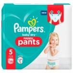 Pampers Baby Dry Pants Gr.5 12-17kg 28 Stück