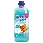 Kuschelweich Weichspüler Frischetraum 1l, 31WL