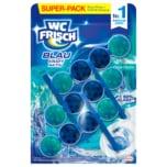 WC Frisch Kraft Aktiv Blau Ozeanfrische 150g