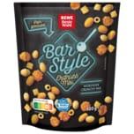 REWE Beste Wahl Bar Style Erdnuss Mix 120g