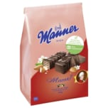 Manner Mozart Mandel Haselnuss Waffeln 300g