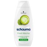 Schauma Shampoo Detox & Pflege 400ml
