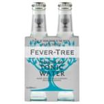 Fever-Tree Premium Dry Tonic Water 4x0,2l