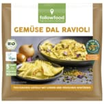 Followfood Gemüse Dal Ravioli Bio vegan 400g