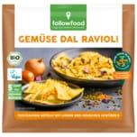 Followfood Gemüse Dal Ravioli Bio vegan 400g