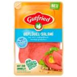 Gutfried Geflügel-Salami 80g