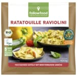 followfood Ratatouille Raviolini Bio vegan