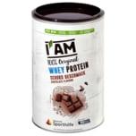 I am Sport Whey Protein Schoko 330g