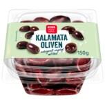 REWE Kalamata Oliven 150g