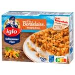 Iglo Schlemmer-Filet à la Bordelaise Knusprig Kross 380g