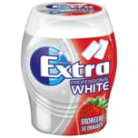 Wrigley's Extra Professional White Erdbeere 50 Stück