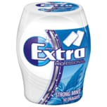 Extra Professional Strong Mint Kaugummi 50 Dragees