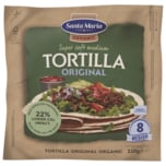 Santa Maria Bio Organic Tortilla Original 320g