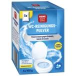 REWE Beste Wahl WC Reinigungspulver 500g