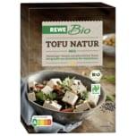REWE Bio Tofu Natur Mild vegan 200g