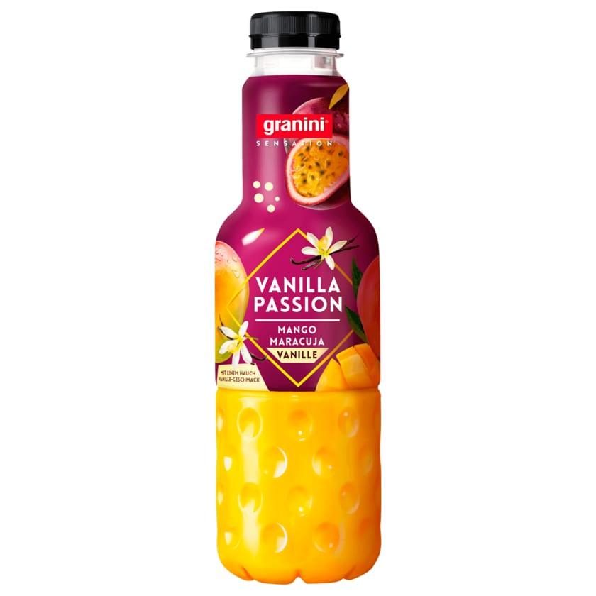 Granini Sensation Vanilla Passion 0,75l