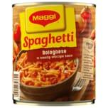 Maggi Spaghetti Bolognese tomatig-würzig 810g