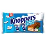Knoppers Kokos Riegel 5x20g
