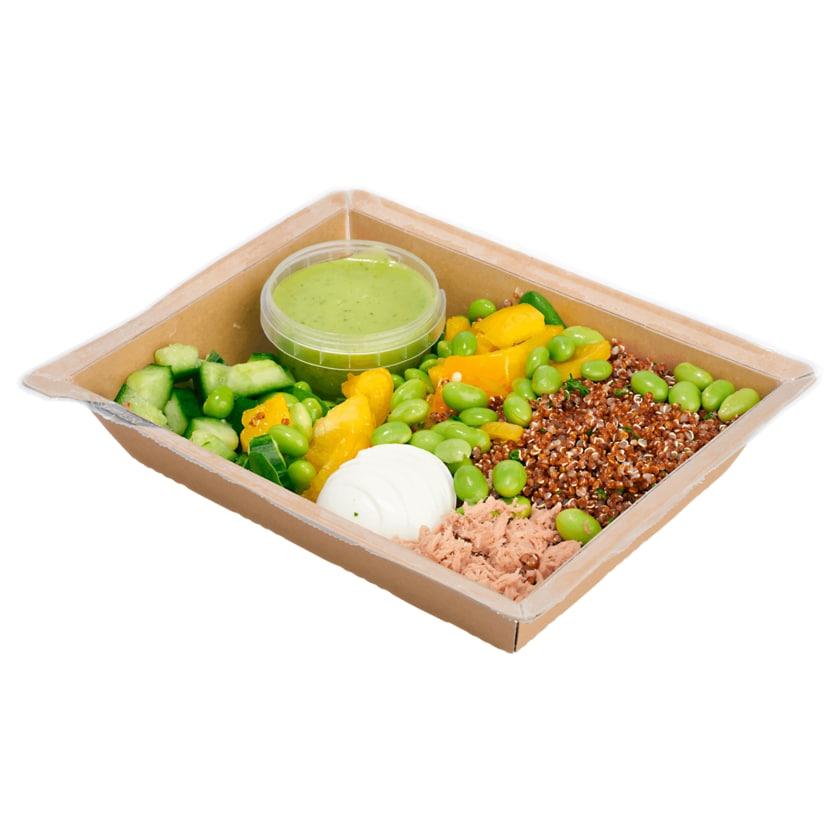 Bauer Funken Saladbowl Protein Thunfisch 450g