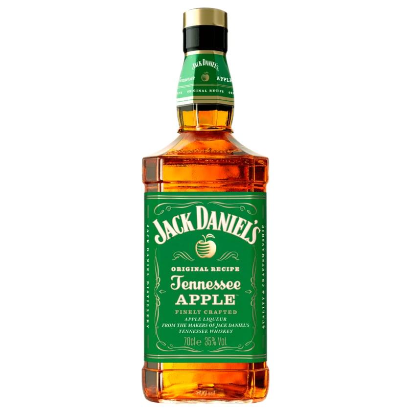 Jack Daniel's Tennessee Apple 0,7l