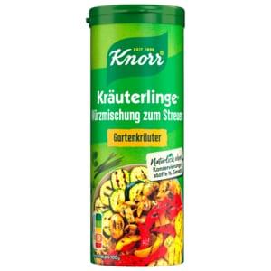 Knorr Kräuterlinge zum Streuen Gartenkräuter 60g