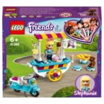 Lego Friends Stephanies mobiler Eiswagen 97 Teile