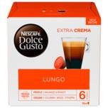 Nescafé Dolce Gusto Lungo 104g, 16 Kapseln