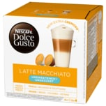 Nescafé Dolce Gusto Latte Macchiato ungesüsst 164g, 16 Kapseln