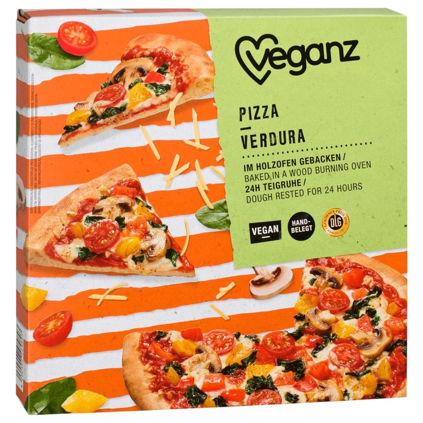 Veganz Pizza Verdura vegan 410g