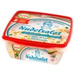 Popp Feiner Nudelsalat Schinkenwurst und Gemüse 400g