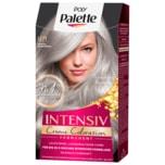 Poly Palette Intensiv-Creme-Coloration U71 Kühles Silbergrau