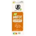 Berief Bio Hafer Drink Natur glutenfrei 1l