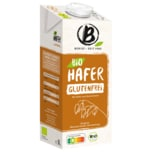 Berief Bio Hafer Drink Natur glutenfrei vegan 1l