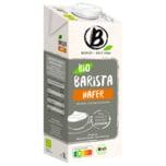 Berief Bio Hafer-Soja-Drink Barista vegan 1l