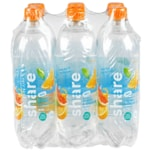 Share Orange & Grapefruit 6x0,75l