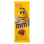 m&m's Schokolade Peanut 165g