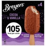 Breyers Cocoa & Vanillia 240ml