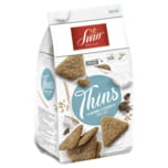 Swiss Delice Thins Choco Coco 100g