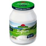 Schwarzwaldmilch Joghurt aus frischer Weidemilch 3,5% 500g