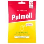 Pulmoll Zitrone Zuckerfrei 75g