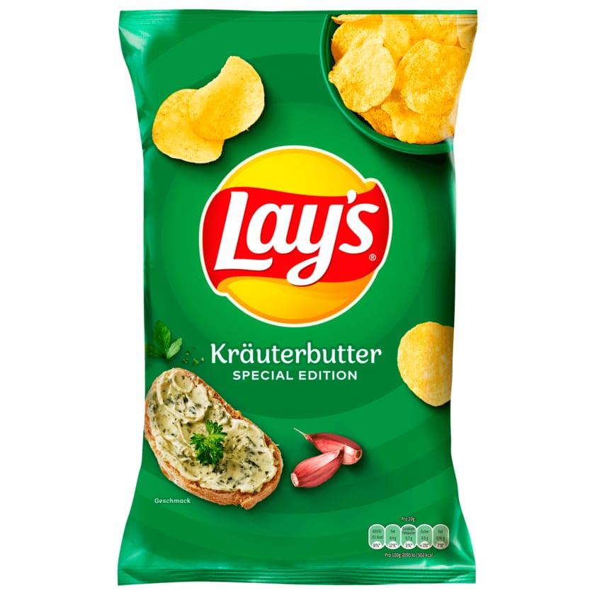 Lay's Kräuterbutter Chips 175g