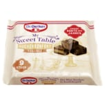 Dr. Oetker My Sweet Table Kuchenkonfekt Karamell 135g